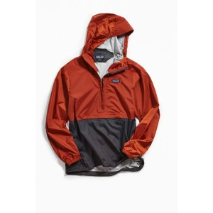 Patagonia Torrentshell Anorak Jacket
