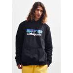 Patagonia P-6 Logo Hoodie Sweatshirt