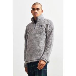 Patagonia Los Gatos Quarter-Zip Fleece Sweatshirt
