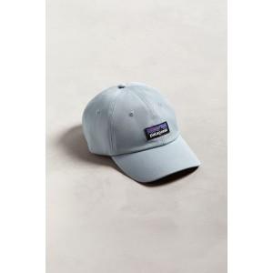Patagonia P-6 Label Trad Baseball Hat