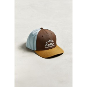 Patagonia Geologers Roger That Baseball Hat