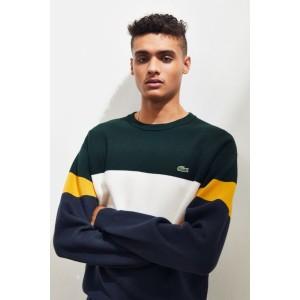 Lacoste Colorblock Sweater