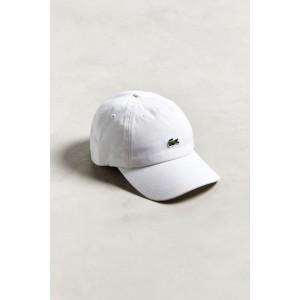 Lacoste Croc Strapback Baseball Hat