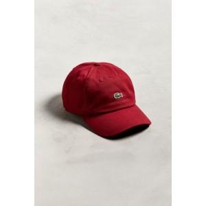 Lacoste Small Croc Baseball Hat