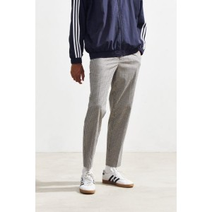 Lacoste LIVE Checkered Pant