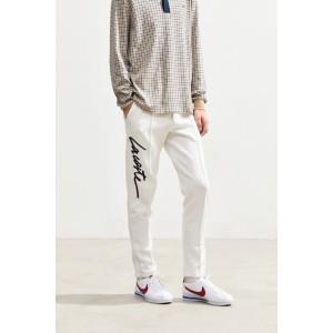 Lacoste Signature Fleece Pant