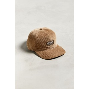 adidas Originals Relaxed Wide Wale Corduroy Baseball Hat