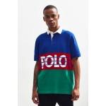 Polo Ralph Lauren Short Sleeve Rugby Shirt