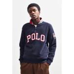 Polo Ralph Lauren Polar Fleece Half-Zip Sweatshirt
