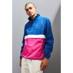 Tommy Jeans Lightweight Colorblock Anorak Jacket