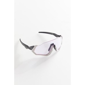 Oakley Flight Jacket Carbon Sunglasses