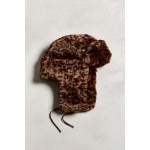 Kangol Leopard Trapper Hat