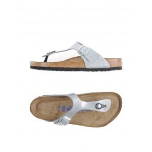 BIRKENSTOCK - Flip flops