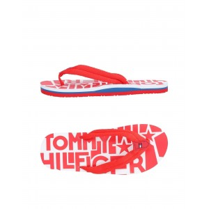 TOMMY HILFIGER - Beach footwear
