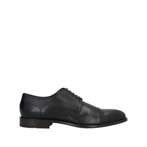BOSS BLACK - Laced shoes