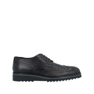 RICHARD LARS - Laced shoes
