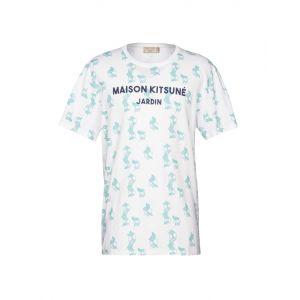 MAISON KITSUNE - T-shirt