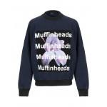 DIESEL - Hooded sweatshirt