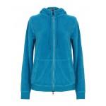 BURBERRY - Hooded sweatshirt