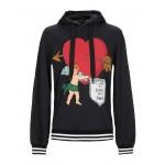 DOLCE & GABBANA - Hooded sweatshirt