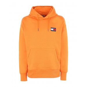 TOMMY JEANS - Hooded sweatshirt