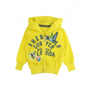 FRED MELLO - Sweatshirt