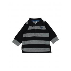 ARMANI JUNIOR - Polo shirt