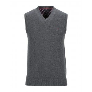 TOMMY HILFIGER - Sleeveless sweater