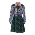 COACH - Shirt dress
