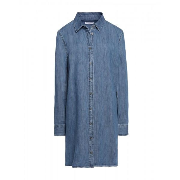 EQUIPMENT - Denim dress