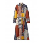 TORY BURCH - Midi Dress