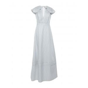 CALVIN KLEIN 205W39NYC - Long dress