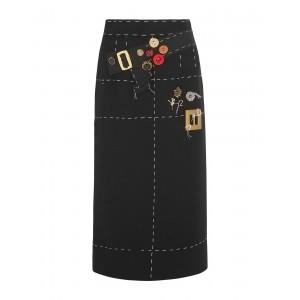 DOLCE & GABBANA - Midi Skirts