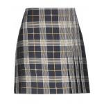 BURBERRY - Knee length skirt