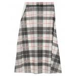 BURBERRY - Midi Skirts