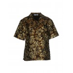 PRADA - Floral shirts & blouses