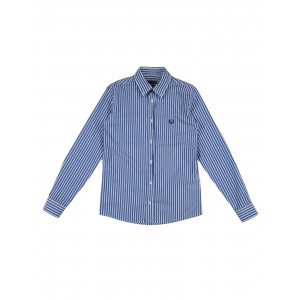 FRED PERRY - Patterned shirt