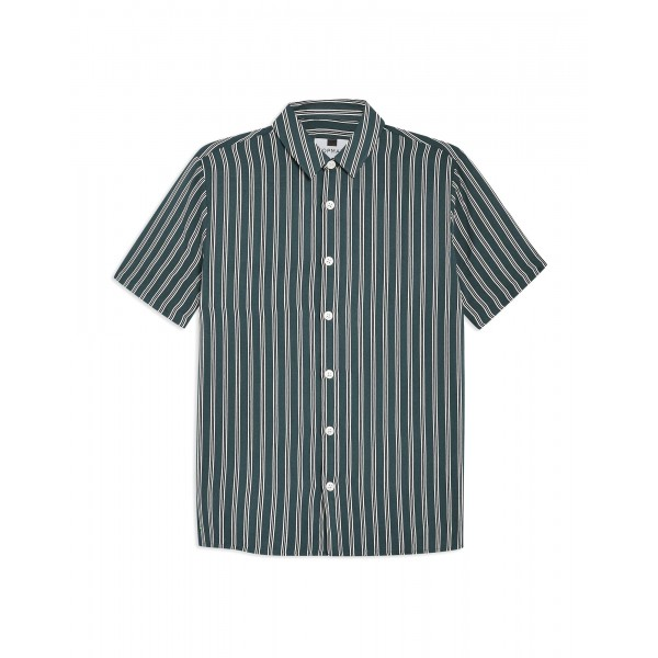 TOPMAN - Striped shirt