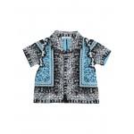 DOLCE & GABBANA - Patterned shirt