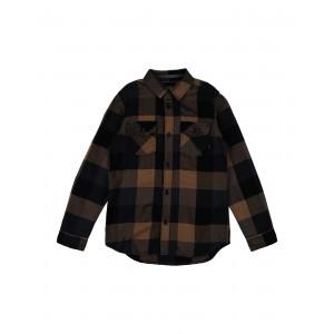 VANS - Patterned shirt