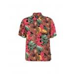 STUSSY - Patterned shirt