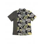 STELLA McCARTNEY KIDS - Patterned shirt