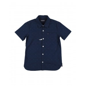 TOMMY HILFIGER - Patterned shirt