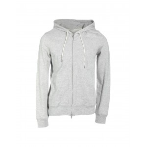 CLUB MONACO - Hooded sweatshirt