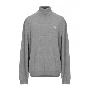 FRED PERRY - Turtleneck