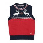 DSQUARED2 - Sleeveless sweater