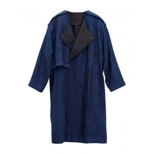 MINI - Full-length jacket