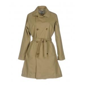 CARHARTT - Belted coats