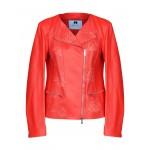 BLUMARINE - Biker jacket
