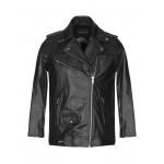 OBEY - Biker jacket